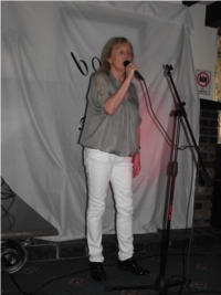 Born To Sing Music Testimonial from Bernadette
