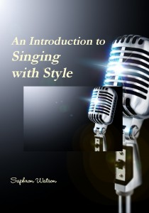An Introduction to Singing with Style