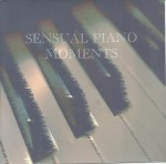 Sensual Piano Moments