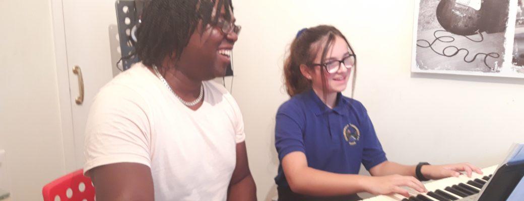 Singing Lessons Singing Teacher Birmingham West Midlands