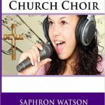 Singing in a church