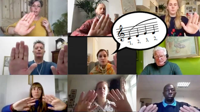How Holistic Singing Lessons Can Help Long Term Covid Sufferers